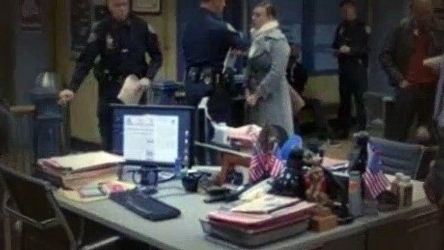 Brooklyn Nine-Nine Season 3 Episode 16 House Mouses