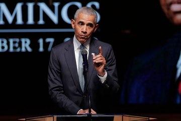 Barack Obama Criticizes Donald Trump's Response to the COVID-19 Pandemic
