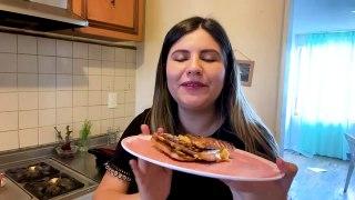 ¿Cómo hacer SÁNDWICHES con ingredientes que ya tienes en casa? #quédatencasa
