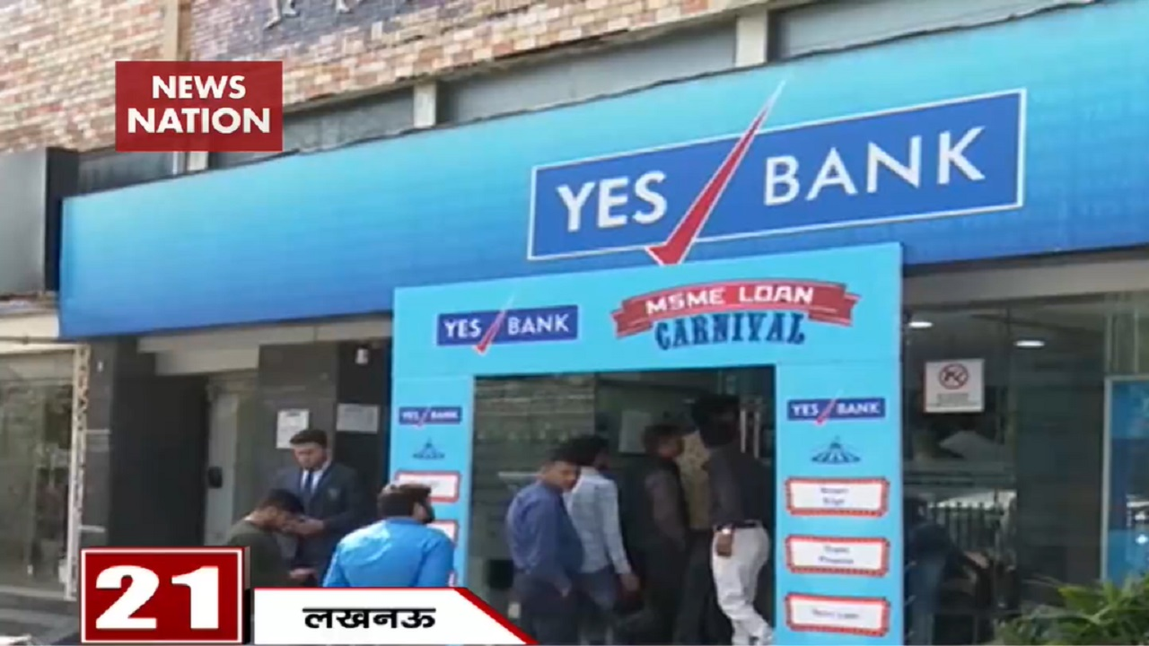 Top News: From Updates On Coronavirus To Yes Bank Crisis