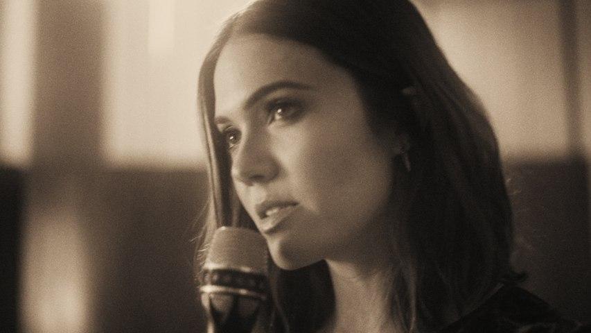 Mandy Moore - Tryin' My Best, Los Angeles