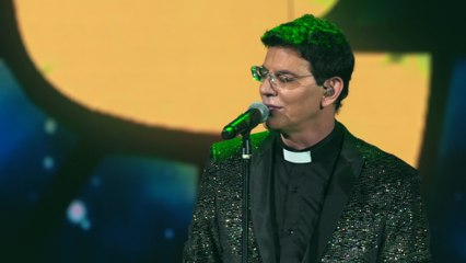 Padre Reginaldo Manzotti - Mais Amor Por Favor