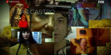 Vis a Vis Oasis Capitulo 4 Completo HD