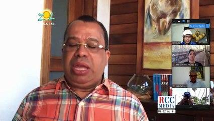 """Euri Cabral: """"Banco Central dice hay dólares suficientes, no puede haber escasez de dólares"""""""