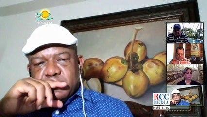 Ramon Mercedes desde New York nos ofrece las ultimas noticias del covid-19