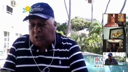 Melton Pineda: El PRM está llenando de odio al país