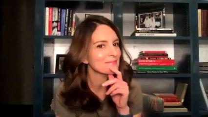 Tina Fey on Netflix's Unbreakable Kimmy Schmidt Interactive Special