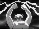 Osamu Tezuka's ASTRO BOY 82  Galeom from Galaxy G