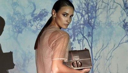 مجموعة كبسولة Dior Rose Gold المخصّصة للمرأة العربية: 3 حقائب مختلفة و9 تنسيقات ملفتة!