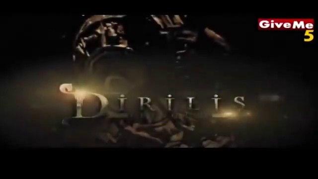 Ertugrul Ghazi Urdu  Episode 16 Season 1 Dirilis Ertugrul Urdu  Turkish dram