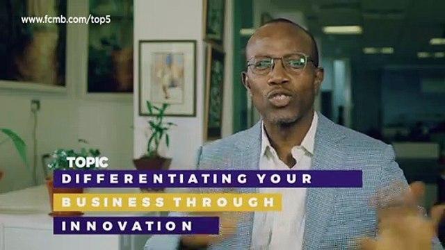 Learning & Innovation