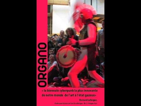 Organo4  - diaporama -