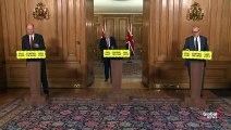 Coronavirus outbreak- PM Boris Johnson addresses 'conditional plan' to reopen U.K. - FULL
