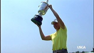 U.S. Women's Open Rewind- 2006: Annika a Champion Again at Historic Newport Country Club  (Golf)