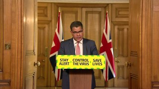 Business Secretary unveils plan for safe workplaces