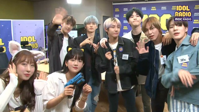 [IDOL RADIO] ​NCT DREAM 'Love Again'♪♬ 20200512