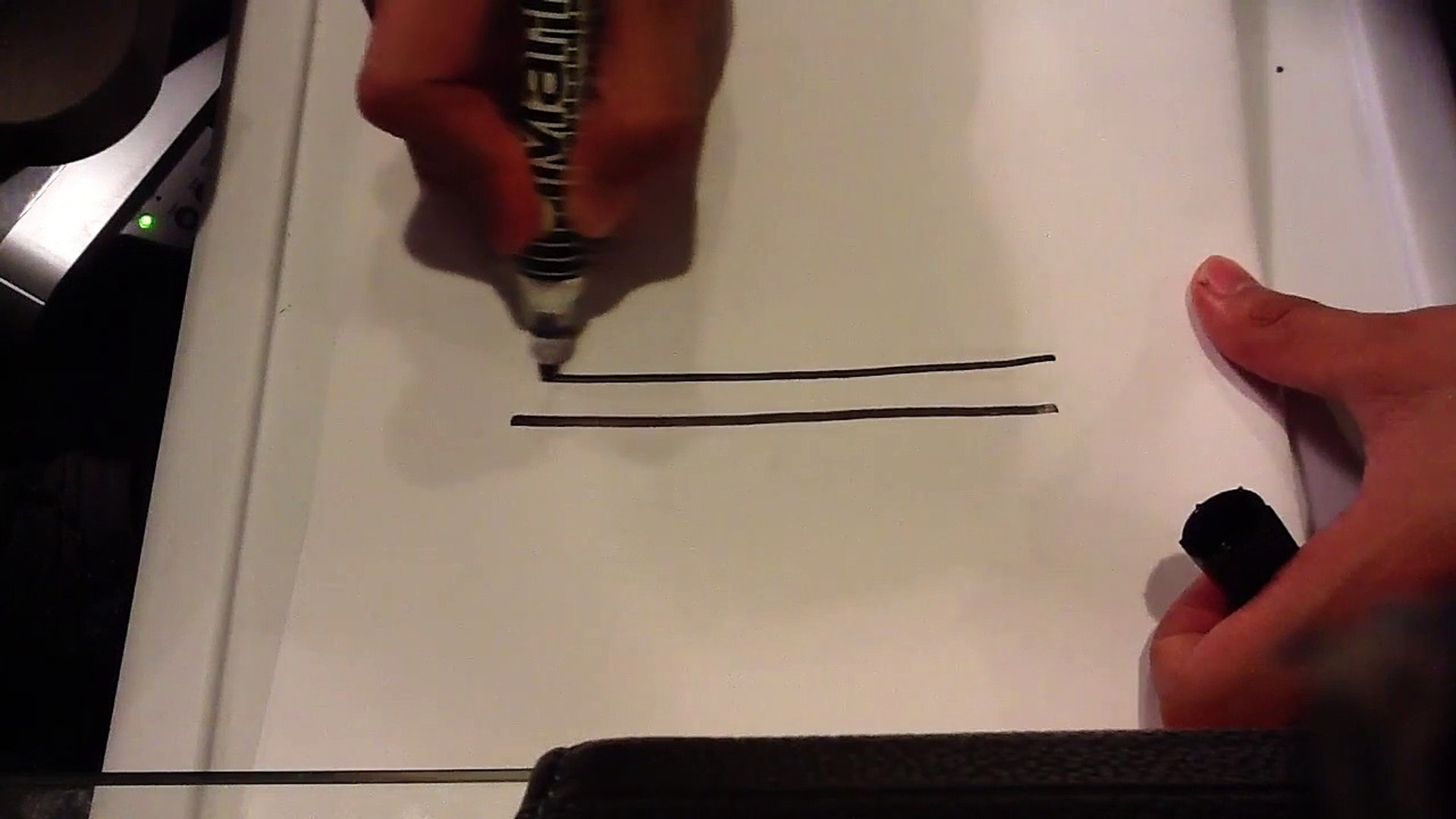 How to Draw a Pen - Easy Things To Draw
