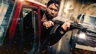 The Last Days of American Crime Official Trailer (2020) Edgar Ramírez, Michael Pitt Action Movie HD
