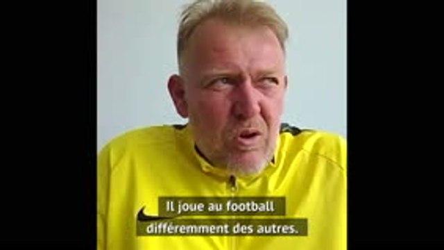 """Prosinecki : """"Ronaldo était incroyable, mais Messi est meilleur"""""""