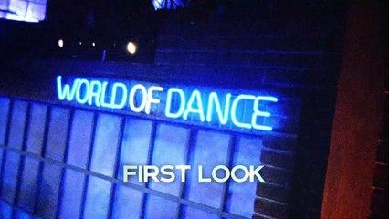 World of Dance Season 4 Premiere First Look