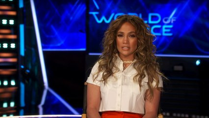 World of Dance Season 4 Premiere Jennifer Lopez