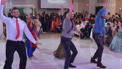 What dance looks like in 20 countries around the world