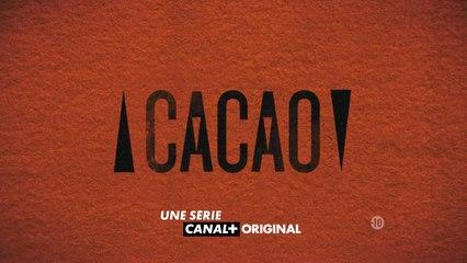 BA CACAO - le 15 juin sur CANAL+