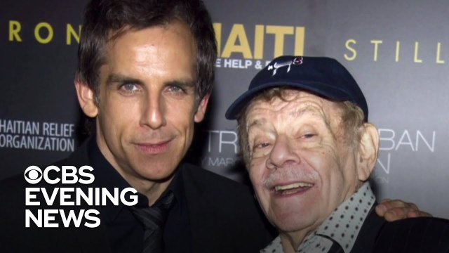 Remembering the legacies of Jerry Stiller and Little Richard