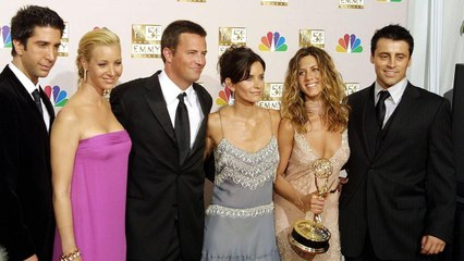'Friends' reunion could start filming by end of summer