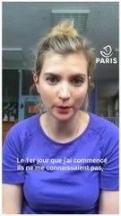 Paris leur dit merci : Estelle, auxiliaire de puériculture à la Ville de Paris