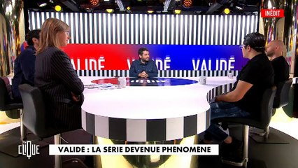 """""""Validé"""" : Franck Gastambide répond aux critiques de Booba sur sa série"""
