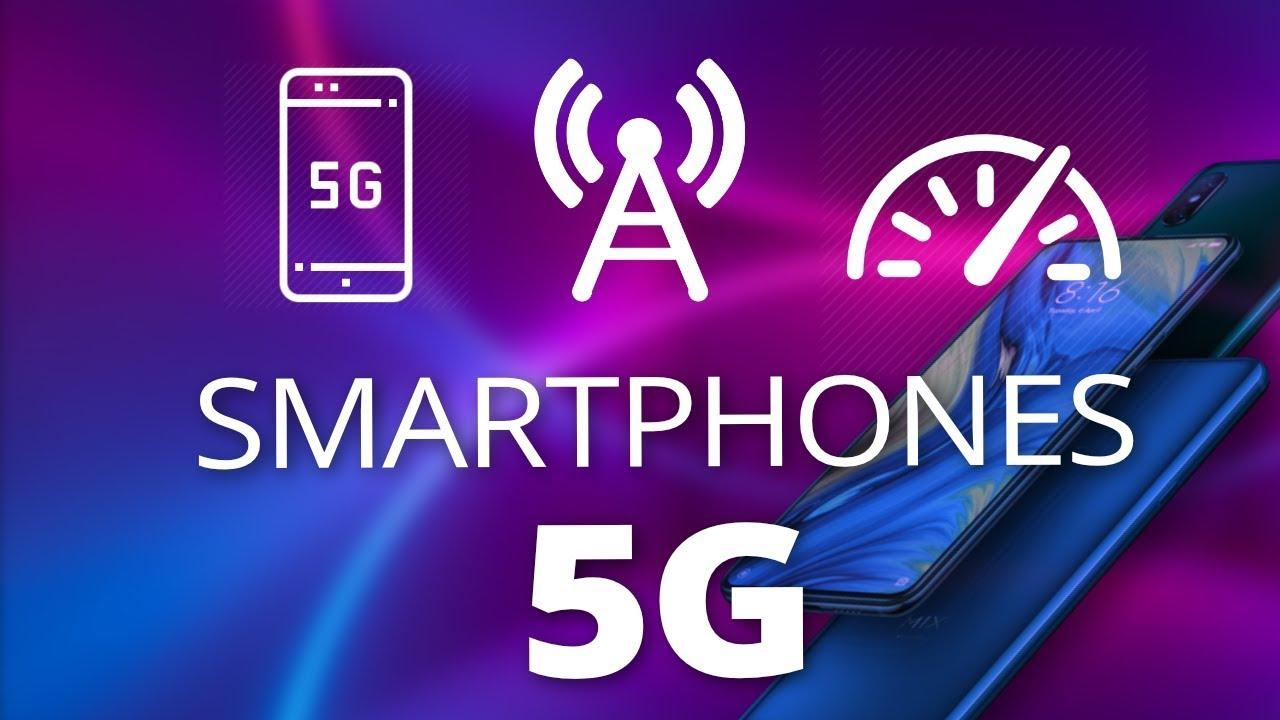 Tous les smartphones 5G de 2019... N'ONT AUCUN INTÉRÊT !