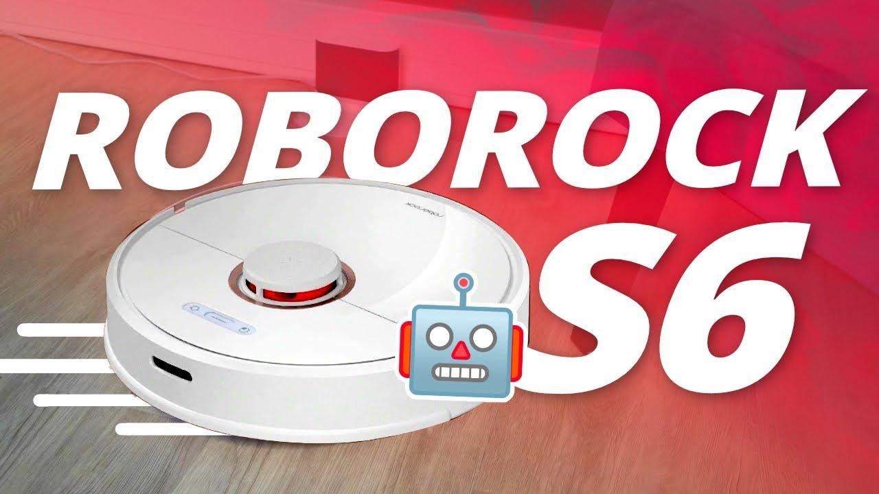 Ce ROBOT passe l'ASPIRATEUR à VOTRE PLACE