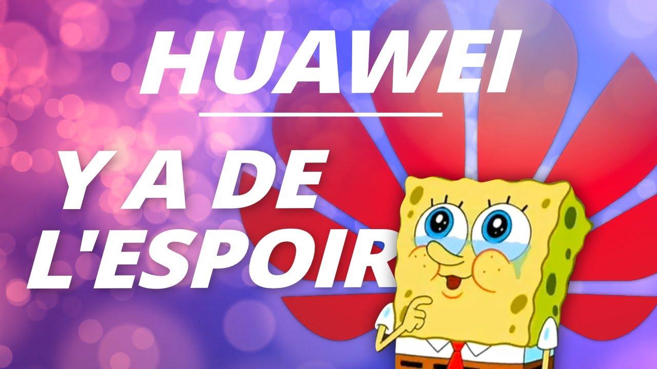 Faut-il ACHETER un Huawei/Honor AUJOURD'HUI ?