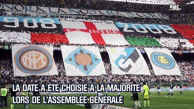 Coronavirus : La Serie A a voté le 13 juin pour reprendre le championnat