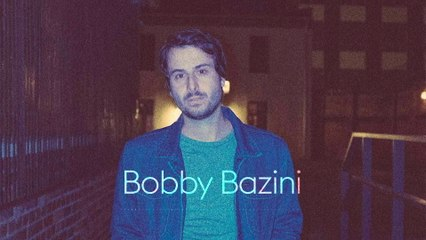 Bobby Bazini - Under The Weight