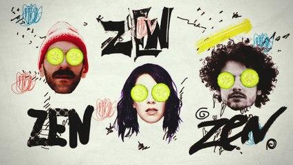 X Ambassadors - Zen