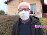 Une suspicion de Covid19 à l'école de Margerie-Chantagret -  Reportage TL7 - TL7, Télévision loire 7