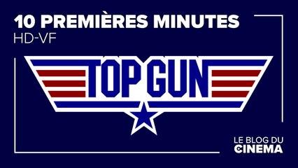 TOP GUN : 10 premières minutes [HD-VF]