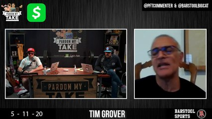 PMT: Michael Jordan's Trainer Tim Grover, Stories About MJ, Last Dance 7 & 8 Review, Mt Flushmore Of Teammates