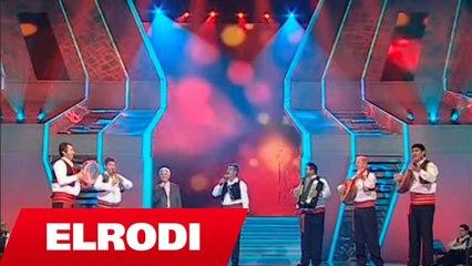 Grupi I Kolonjes - Potpuri (Official Video)