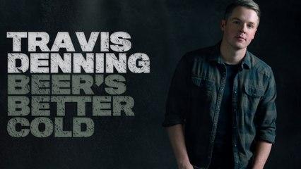 Travis Denning - Sittin' By A Fire