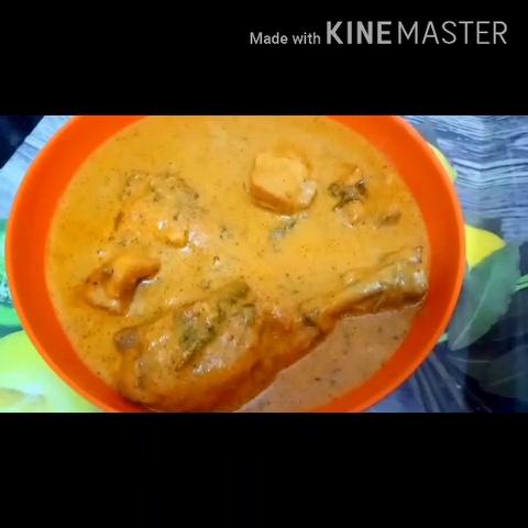 Chicken Masala Recipe || Chicken Gravy Recipe