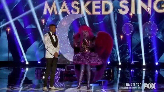 The Masked Singer S03E18 Semi Final (May 13, 2020)