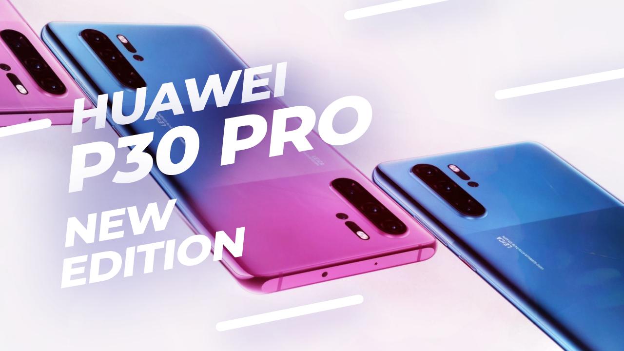 Le P30 Pro est encore le meilleur smartphone Huawei en 2020 !