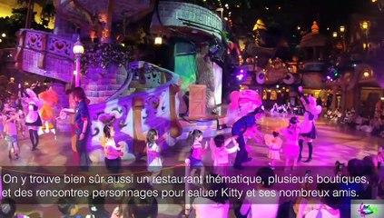 Sanrio Puroland & Pokémon Café
