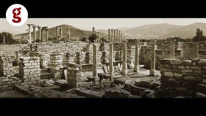 Aphrodisias - Kamil Fırat