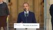 Plan pour le tourisme d'Edouard Philippe du 14 mai (allocution en entier)