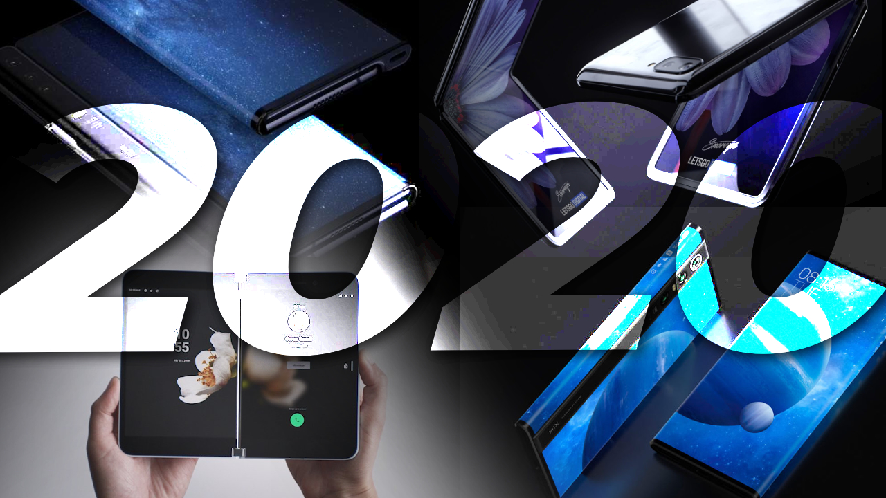 Les smartphones LES PLUS ATTENDUS en 2020 !