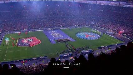 Finale Coupe de France 2019 : Stade Rennais / PSG - Bande annonce